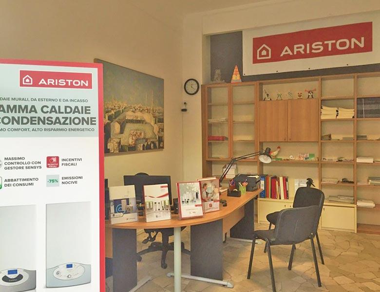 Centro Assistenza Caldaie Ariston.Assistenza E Manutenzione Caldaie Ariston Impianti